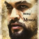 This is a picture of moreMomoa