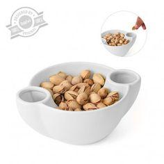 Bol ceramic aperitive Nifty Impreza, Dog Bowls, Dog Food Recipes, Tableware, Party, Amazon, Blog, Ebay, Pepper Mills