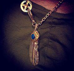 #goros#turquoise#feather