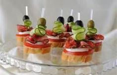 Make Ahead Appetizer Recipes - Bing Images