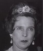 Tiara Mania: Queen Margherita of Italy's Diamond Wreath Tiara worn by Queen Marie Jose