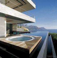 Villa in Cap Town