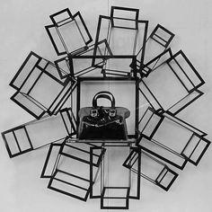 Fendi-black box window