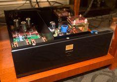Audio Note U.K. M3RIAA phono stage