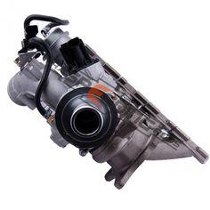 Audi A4 2.0 TFSI (B7) BUL BWE 200HP K03 06D145701D Turbo Performance Auto Parts, Audi A4, Vehicle, Racing, Accessories, Running, Auto Racing, Vehicles, Jewelry Accessories