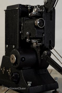 1930's Specto Ltd. Type 'B' 9.5mm Movie Projector by TheGooseChase, £100.00