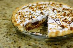 ... about Pies on Pinterest | Pie recipes, Easy pie recipes and Cream pies