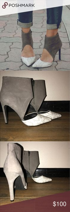 Vyceroyy Steve Madden Pumps Great condition, really hard to find! I never wear them, selling for the closet space! Steve Madden Shoes Heels
