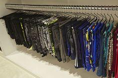 Khloé Kardashian's Fitness - Kardashian Workout Clothes http://www.self.com/fashion/celebrity/2015/07/khloe-kardashians-fitness-closet/