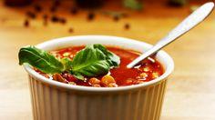 Przepis na zupę meksykańską znajdziecie na blogu. Jest to zupa wieloskładnika, która spotkała się z dużym entuzjazmem tych, ktrózy próbowali oraz tych, którzy odtwarzali ją w swojej kuchni :)