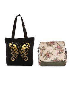Buy Lychee Bags cream leatherette sling bag Online, , LimeRoad ...
