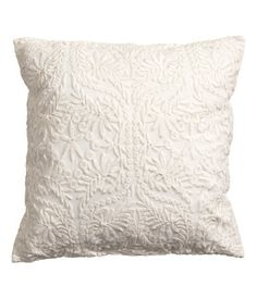 Lace Cusion Cover | H&M US