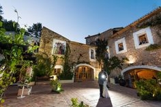 Check out this awesome listing on Airbnb: Spanish villa like no other. - Villas for Rent in St Pere De Ribes