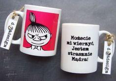 Mała Mi Little My, Malaga, Humor, Mugs, Tableware, Inspiration, Biblical Inspiration, Dinnerware, Humour