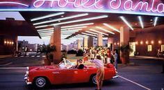 Disney's Hotel Santa Fe Reservas #Ofertravel