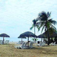 Cuando toda la playa es para tiiii elclosetdegiulianatrip