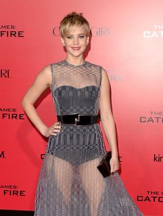 'The Hunger Games: Catching Fire' Premieres in LA (November 18, 2013)