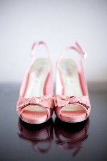 Cute Wedding Shoes ♥ Chic and Comfortable Wedding Shoes