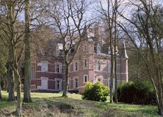 Mansion in Normandie