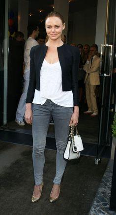 Stella McCartney - Stella McCartney Arriving For Fashion Show In Berlin