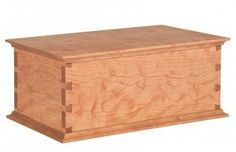Thomas Moser Beacon Box
