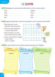Primary School, Elementary Schools, Italian Courses, Italian Lessons, Italian Language, Learning Italian, School Subjects, Your Teacher, Problem Solving