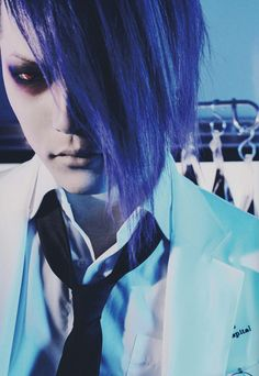 the GazettE SPOOKY BOX 2 - ABYSS - Uruha
