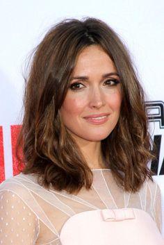 Medium Hairstyles | Hair & Beauty Galleries | Marie Claire