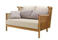 ligne roset: ELIZABETH TECK sofa