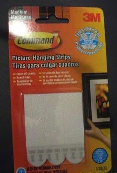 Hanging A Wall Quilt Using Command Strips Home Ideas