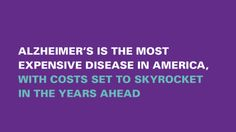 For every $100 that the NIH spends on Alzheimer's research, Medicare and Medicaid spend $26,500 caring for those with the disease.We need more funding. #ENDALZ