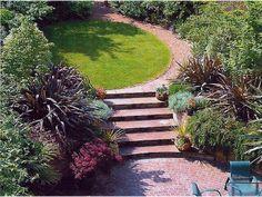 Garden Levels, Golf Courses, Child, Landscape, Bedroom, Inspiration, Biblical Inspiration, Boys, Scenery