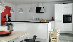 Kitchens from Danish Designa « webstash