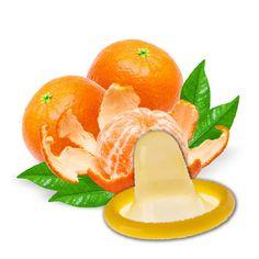 #mandarinen #winter #neuheit2016 #aromakondom #aroma