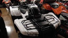 New 2016 Honda FourTrax Foreman Rubicon 4x4 Automatic D ATVs For Sale in Texas. 2016 Honda FourTrax Foreman Rubicon 4x4 Automatic DCT EPS, 2016 Honda® FourTrax® Foreman® Rubicon 4x4 Automatic DCT EPS Engineered For Comfort And Confidence All Day Long. Nobody likes to get beat up. And we're not talking about some playground bully we're talking about how some ATVs treat you on a tough trail. Not the Honda® FourTrax® Foreman® Rubicon, though it's a premium ATV that places a premium on…