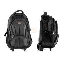 35cm*20cm*50cm 1680D Waterproof Nylon Adjustable Rod Backpack Luggage Bag Case…