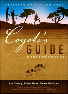 Coyote S Guide To Connecting With Nature Pdf