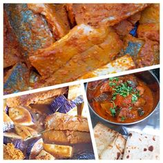 Durban Fish Curry recipe by Nasireen Mahomed posted on 21 Jan 2017 . Recipe has a rating of by 12 members and the recipe belongs in the Seafood recipes category Curry Recipes, Seafood Recipes, Cooking Recipes, South African Recipes, Ethnic Recipes, Tamarind Juice, Fish Curry, Curry Leaves, Food Categories