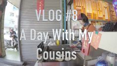 A Day With My Cousins | Vlog 8