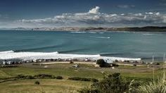 manu bay Waves, Beach, Outdoor, Outdoors, The Beach, Beaches, Outdoor Living, Garden, Wave