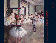 The Ballet Class, oil on canvas by Edgar Degas, (Impressionism) - one of my all time favorites. This was hanging in my ballet school and I have always loved it. Edgar Degas, Degas Paintings, Paintings Famous, Cheap Paintings, Vintage Ballet, Art Ancien, Dance Class, Ballet Class, Ballet Dancers