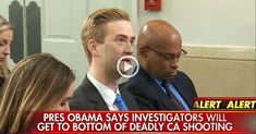 """Nice try, Obama, but Fox News sees right through you. Fox News reporter Peter Doocy asked the question that's on everyone's mind, """"The president thinks that if there are potentially two terrorists sitting around planning a mass murder, they may call it off because President Obama has put in place common-sense gun laws?"""""""