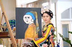 長澤まさみ主演の月9ドラマ『コンフィデンスマンJP』第3話が4月23日(月)後9・00から放送される。 Princess Zelda, Disney Princess, Asian Girl, Disney Characters, Fictional Characters, Japan, Actresses, Make It Yourself, Photo And Video