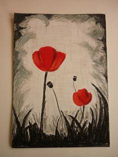 Poppy (Red)