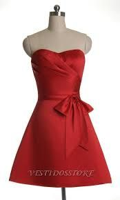 vestidos cortos de dama de honor 2014 - Buscar con Google