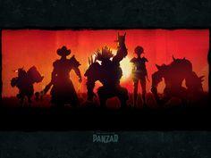 Heute fällt der offizielle Startschuss zum Free2Play Fantasy MMO Panzar von Panzar Studio. Lass dich von dem Actionreichen Gameplay und der bombastischen Grafik packen. In Panzar treffen 2 Teams aus jeweils 10 Spielern in 4 verschiedenen Spielmodi, zum Beispiel King of the Hill, bei dem es...    Kompletter Artikel: http://go.mmorpg.de/1r