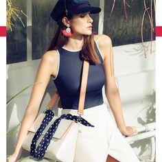 Give your look a touch with tassel earrings #vilanova #vilanova_accessories #vilanovasunglasses #sun #summer #sunglasses #accessories #fashion #style