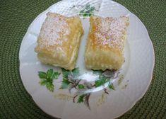 Krémešníčky recept - TopRecepty.cz Camembert Cheese, Dairy, Recipes, Recipies, Ripped Recipes, Cooking Recipes, Medical Prescription, Recipe