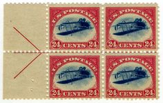 on stamp design
