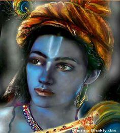 Sweet Lord Krishna ... Love You Always!